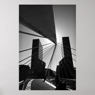 Bridge Structure Posters