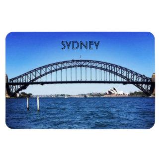 bridge sydney magnet