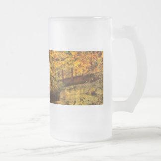 Bridge - The hidden bridge Coffee Mugs