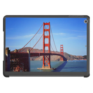 Bridge Themed, A Metal Bridge Built To  Join Two C Cover For iPad Air