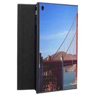 Bridge Themed, A Metal Bridge Built To  Join Two C iPad Air Cover