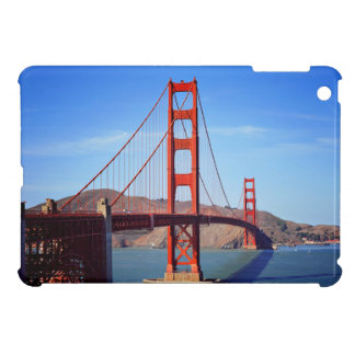 Bridge Themed, A Metal Bridge Built To  Join Two C Cover For The iPad Mini