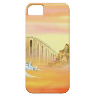 Bridge to Another World IPhone 5 Cover