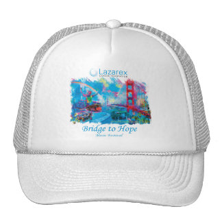 Bridge to Hope Trucker Hat