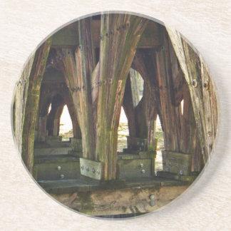 Bridge To Nowhere Coaster