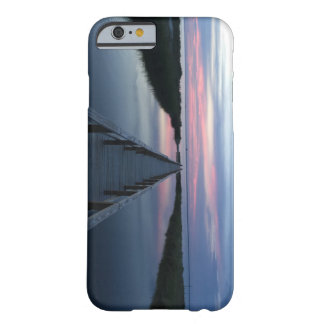 Bridge to the sea barely there iPhone 6 case