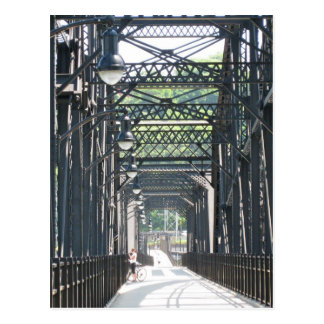 Bridge to the South Side Postcards