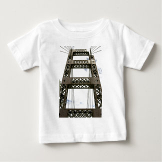 Bridge Tower Baby T-Shirt