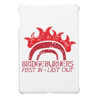 Bridgeburners primero en del último las insignias
