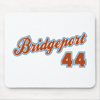 Bridgeport 44 mousepad