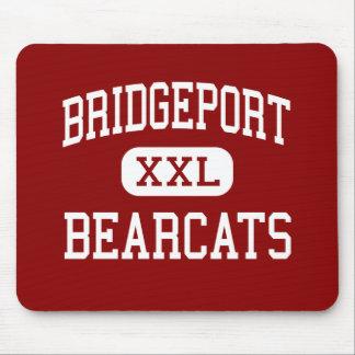 Bridgeport - Bearcats - High - Bridgeport Michigan Mouse Pad