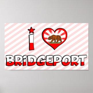 Bridgeport, CA Impresiones