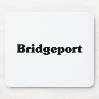 Bridgeport Classic t shirts Mouse Pads