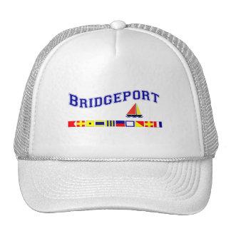 Bridgeport, CT Mesh Hats