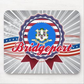 Bridgeport, CT Mousepads