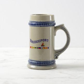 Bridgeport, CT Mug