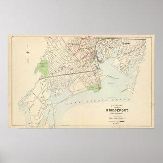 Bridgeport, del sur poster