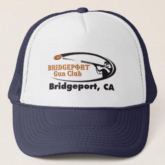 Bridgeport Gun Club Trucker Hat