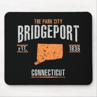 Bridgeport Mouse Pad