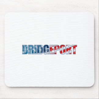 Bridgeport Mousepads