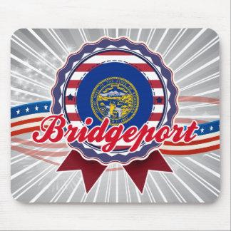 Bridgeport, NE Mouse Pads