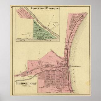 Bridgeport Poster