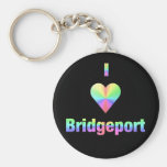 Bridgeport -- Pasteles Llavero Personalizado