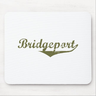 Bridgeport Revolution t shirts Mousepads