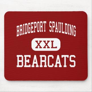 Bridgeport Spaulding - Bearcats - Middle - Saginaw Mouse Mats
