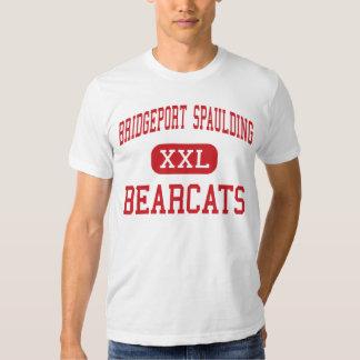 Bridgeport Spaulding - Bearcats - Middle - Saginaw Shirts