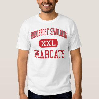 Bridgeport Spaulding - Bearcats - Middle - Saginaw Tees