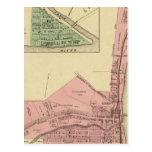 Bridgeport Tarjeta Postal