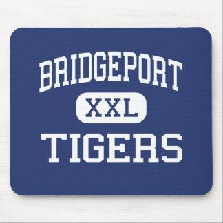Bridgeport Tigers Middle Bridgeport Alabama Mousepads