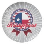 Bridgeport, TX Plato De Cena