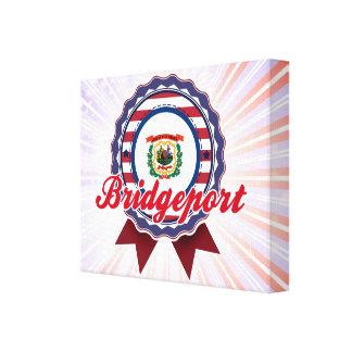 Bridgeport, WV Impresion En Lona