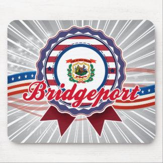 Bridgeport, WV Mousepad
