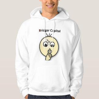 Bridger Capital...Shh (Hoodie) Hoodie