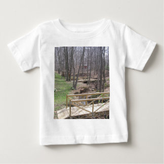 Bridges Baby T-Shirt