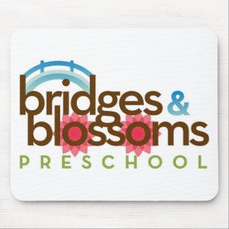Bridges & Blossoms Preschool Mouse Pad