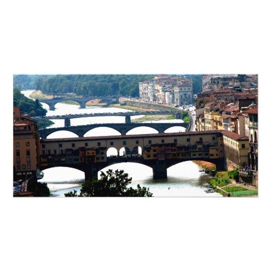 Bridges Card