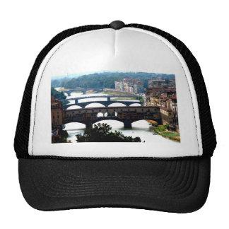 Bridges Trucker Hat