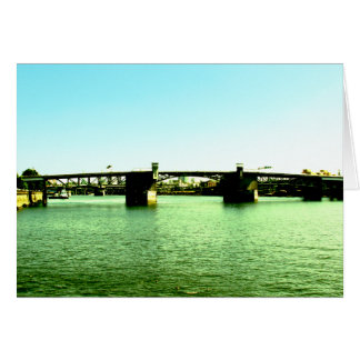 Bridges II Card