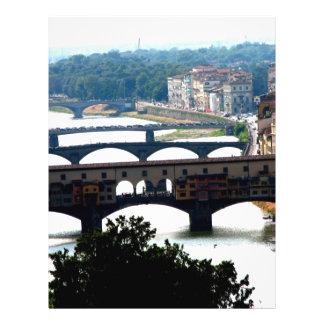Bridges Personalized Flyer