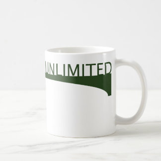 Bridges Unlimited 11 oz Classic White Mug