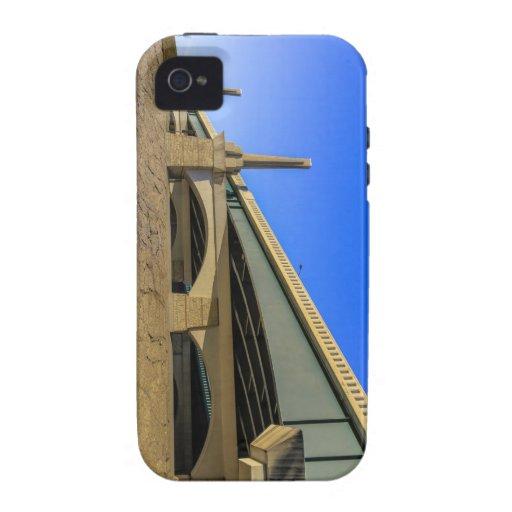 bridges vibe iPhone 4 case