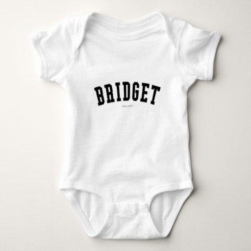 Bridget Body Para Bebé