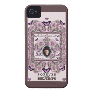 "Bridget Grace ""Girlfriend"" Slider iPhone Cases"