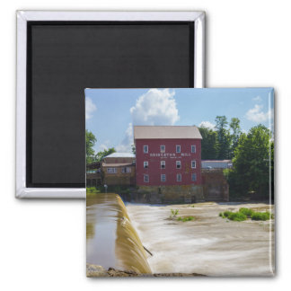 Bridgeton Mill Magnet