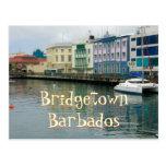 Bridgetown, Barbados Postales