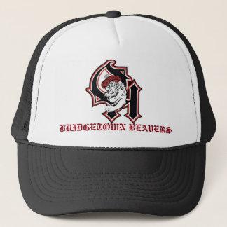 Bridgetown Trucker Hat